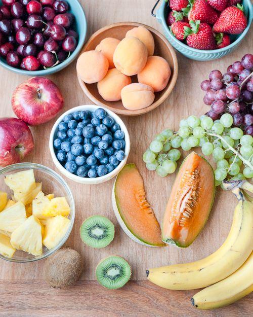 Eating healthy <3