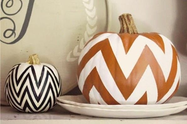 Halloween: Pumpkin Decorations