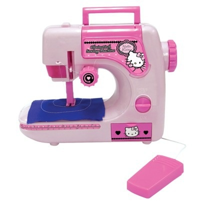 Hello Kitty beginner sewing machine Beginner Sewing Machines Target