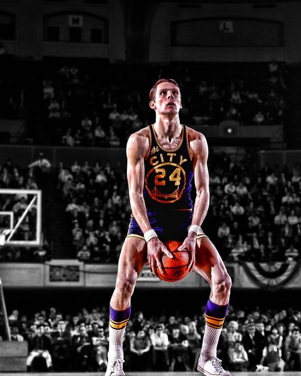 Rick Barry | THE NBA -WHERE AMAZING HAPPENS... | Pinterest