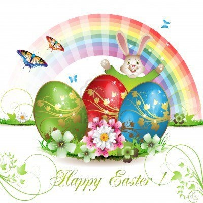 Happy Easter Easter Blessings Amp Angels Pinterest