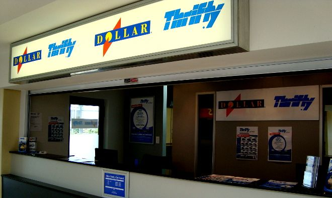 thrifty car rental jefferson davis highway arlington va