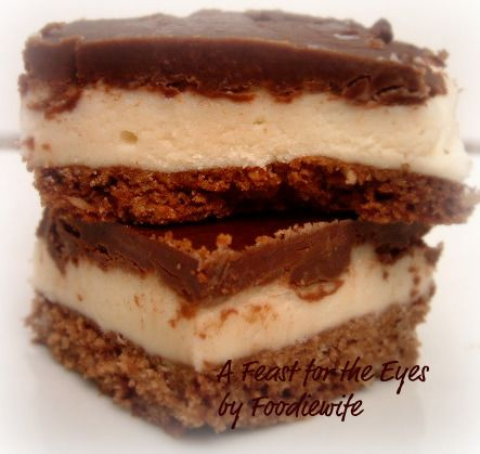 nanaimo bars | Brownies and Bars | Pinterest