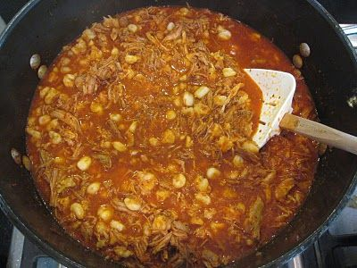 RED POSOLE | COOKING AND EATING | Pinterest