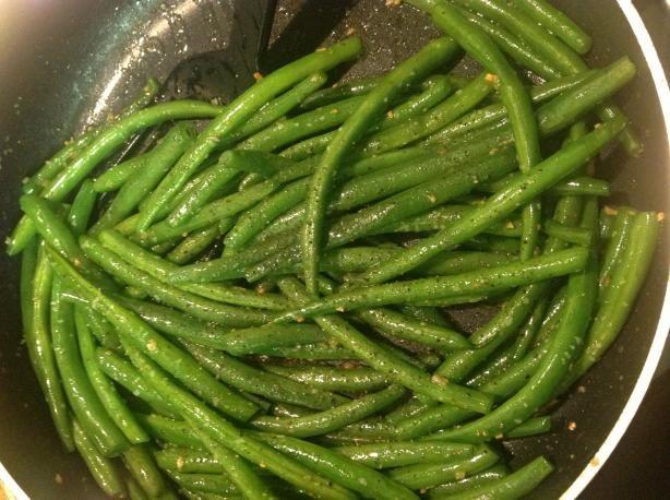 green beans sesame green beans feisty green beans spanish green beans ...