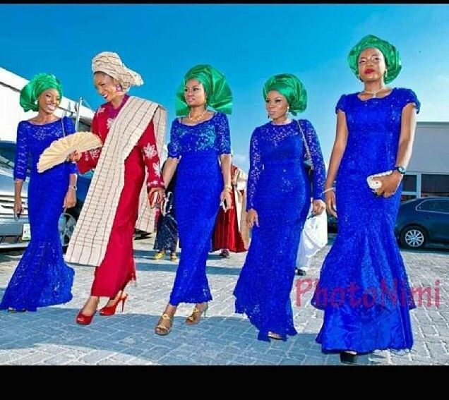 Pin by Divine Soirees by Sade on Nigerian Wedding | Pinterest
