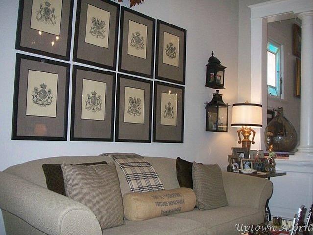 Wall Art Over Sofa - Elitflat