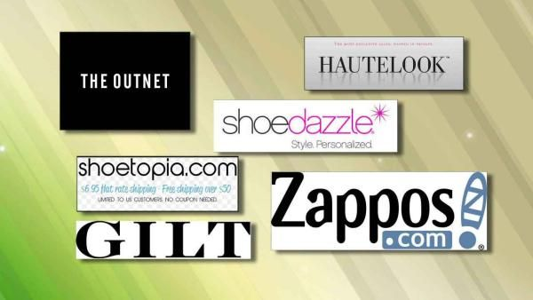Savvy Online Shoe Shopping Tips - Who doesn't love shopping online