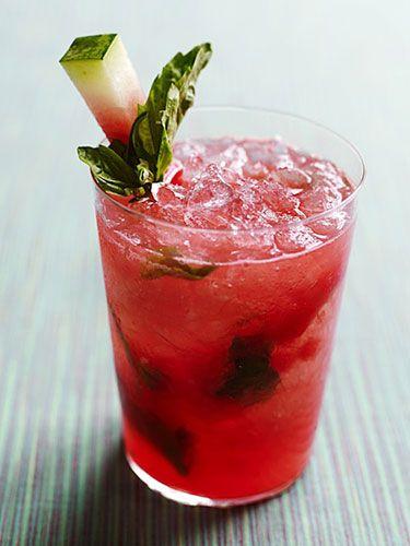 Watermelon Basil Mojito & 20 other Mojito Recipes That Have Us ...