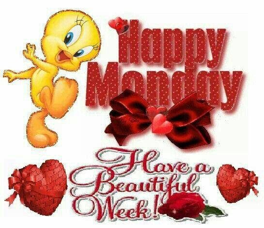 Image result for monday greetings