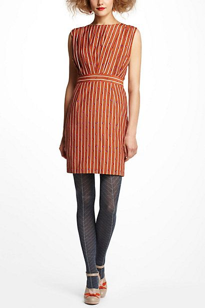 Marion Dress #anthropologie