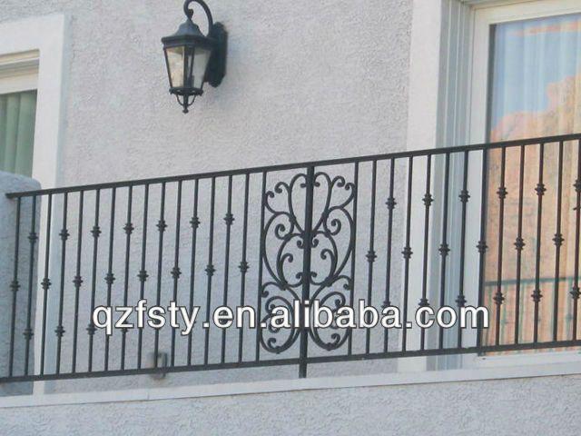 Steel grill design for balcony joy studio design gallery - Box grill designs balcony ...