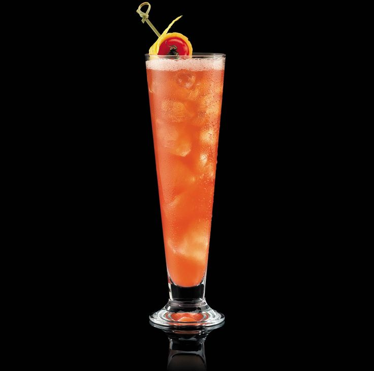 Spaghetti Western   beverages for adults only (Cocktail Recipes ...