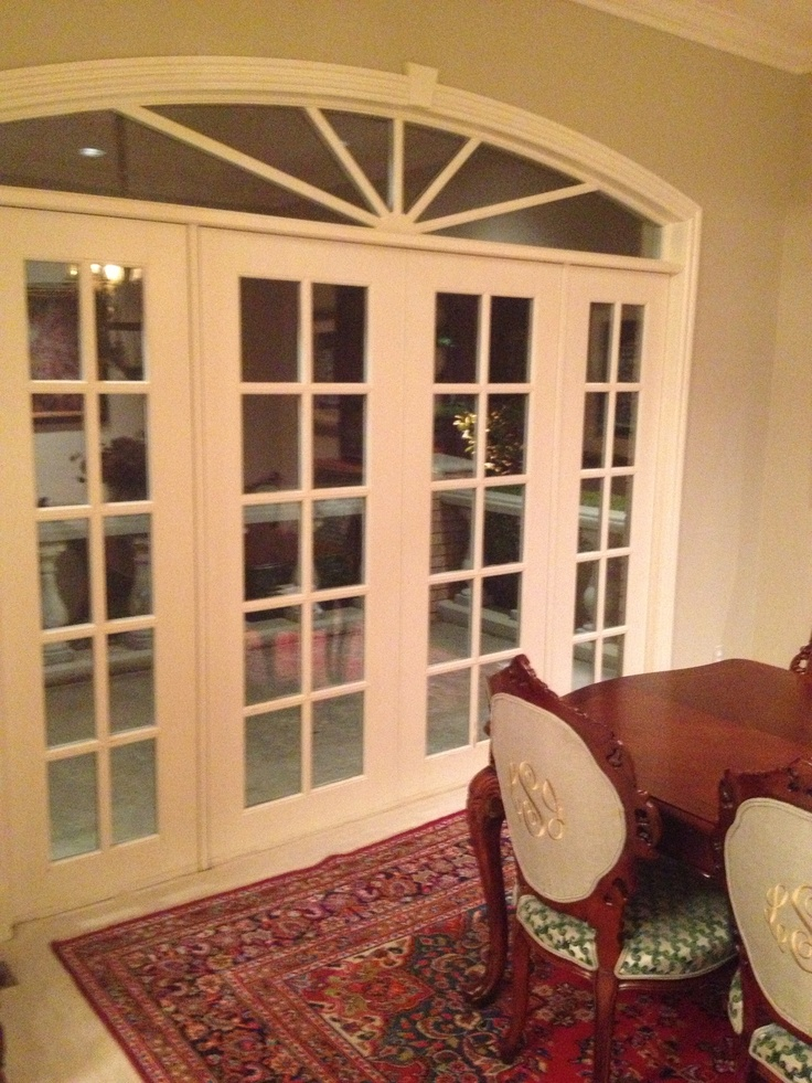 French Doors In Dining Room Extraordinary Design Review