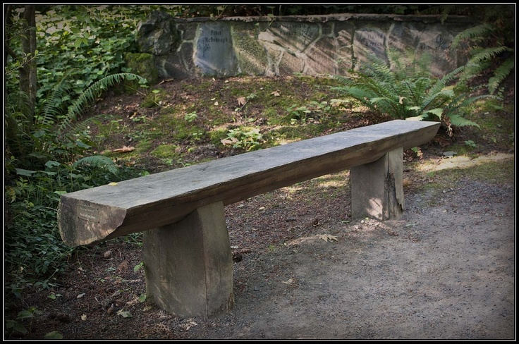 Japanese Garden Bench Todd And Marcia N Pinterest