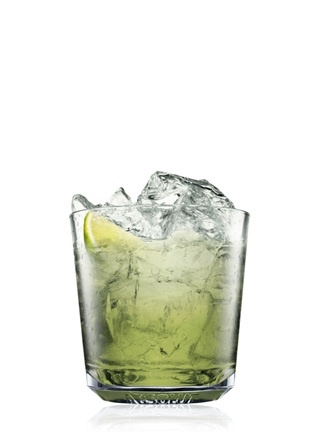 Classic Gimlet - Gin, Lime Cordial and Lime