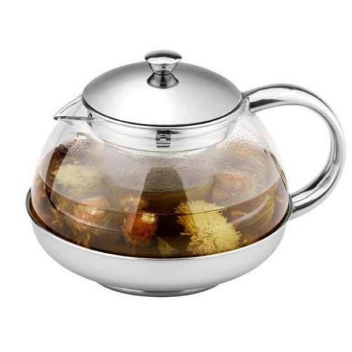 Tea Coffee Maker French Press : French Press coffee /tea maker... Tea and Coffee Pinterest