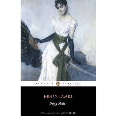 henry james daisy miller essays