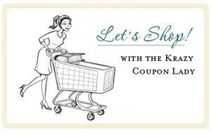 ... shop with the krazy coupon lady week of 7 29 the krazy coupon lady