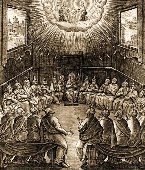 pentecostes oraciones
