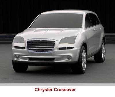 2013 chrysler crossover new | Fav Trans | Pinterest