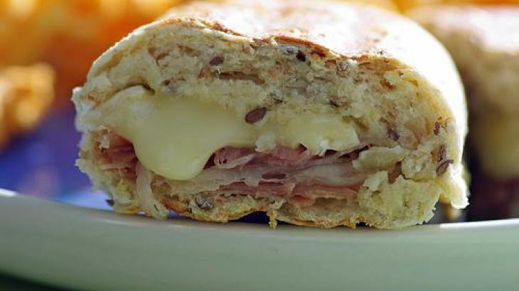 ... panini avocado prosciutto crostini prosciutto turkey pesto goat cheese