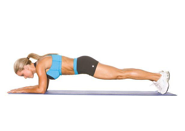 Exercícios para o abdomen