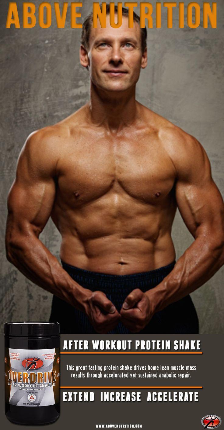 anabolic overdrive 2 mustaherukka