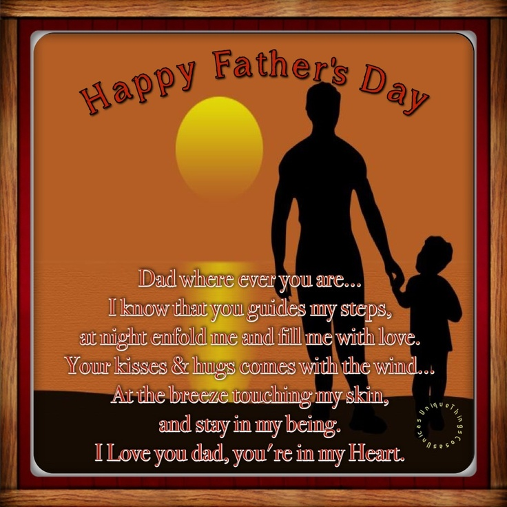 happy fathers day sign language