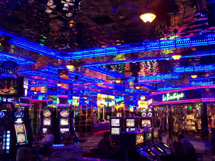 casinos in chicago area