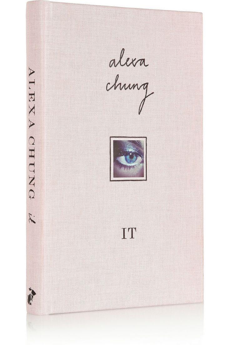alexa chung book