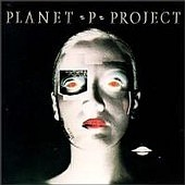 Planet P Project - Planet P Project (1983)