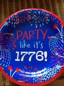pictures of july 4th 1776