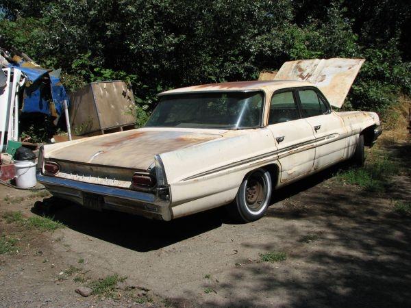 Craigslist 1963 Pontiac Catalina Autos Post