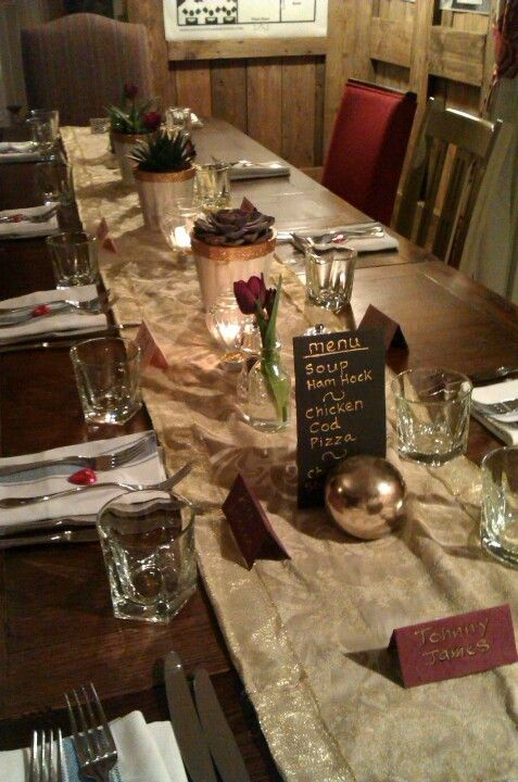 Murder mystery dinner party awesome party pinterest for Secret dinner party
