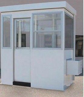 Pk 445 guard shack for sale security guard shacks pinterest