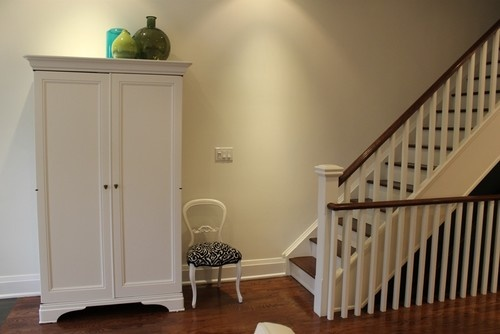 Entryway Armoire Furniture Pinterest