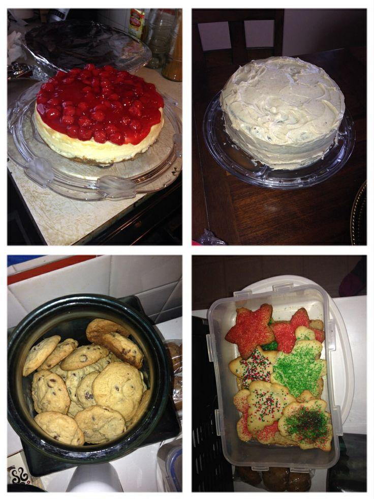 More like this: christmas desserts , homemade christmas and desserts .