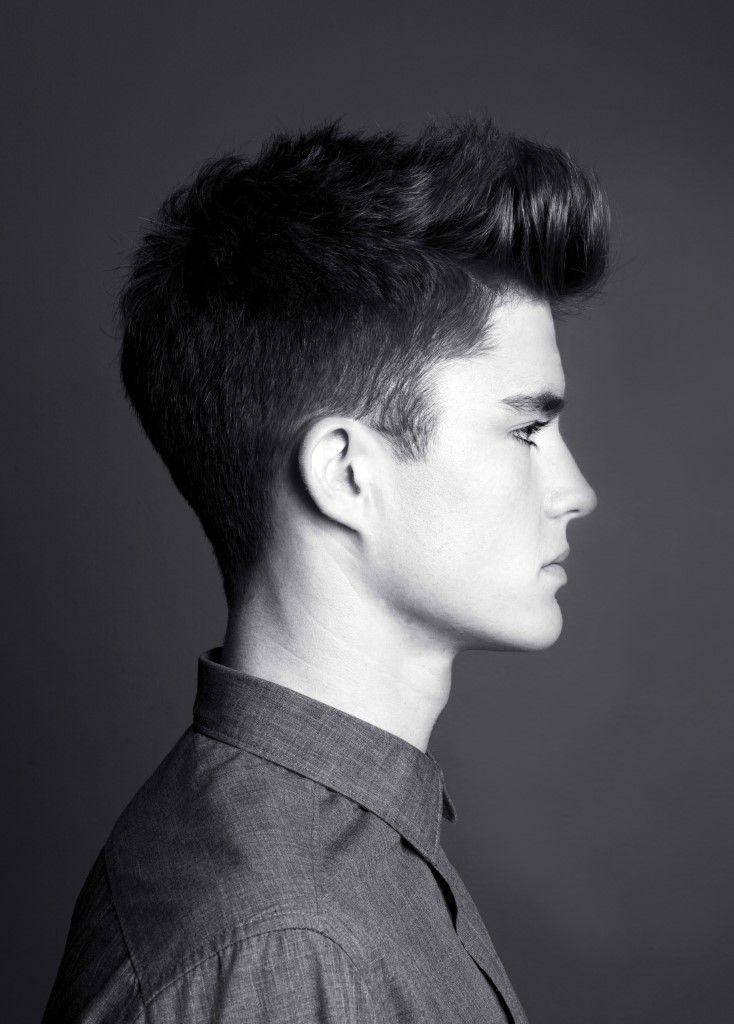 Male Hair Models Example Dohoaso