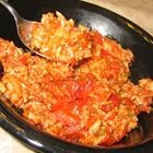 Spicy Sausage & Rice Casserole