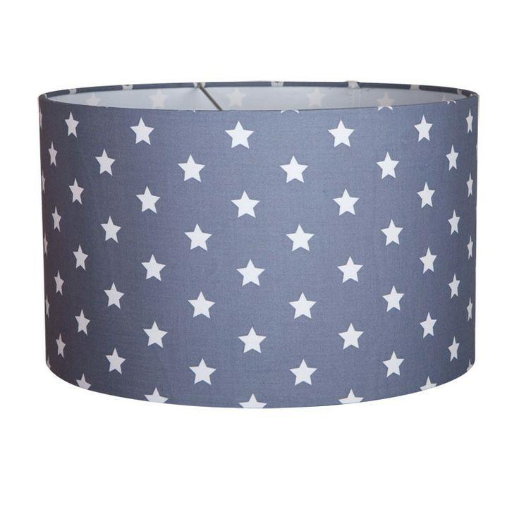 lamp grijs witte ster - Little Dutch  Decorating Ideas  Pinterest