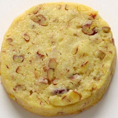 Maple Pecan Refrigerator Cookies | Cookie Jar | Pinterest