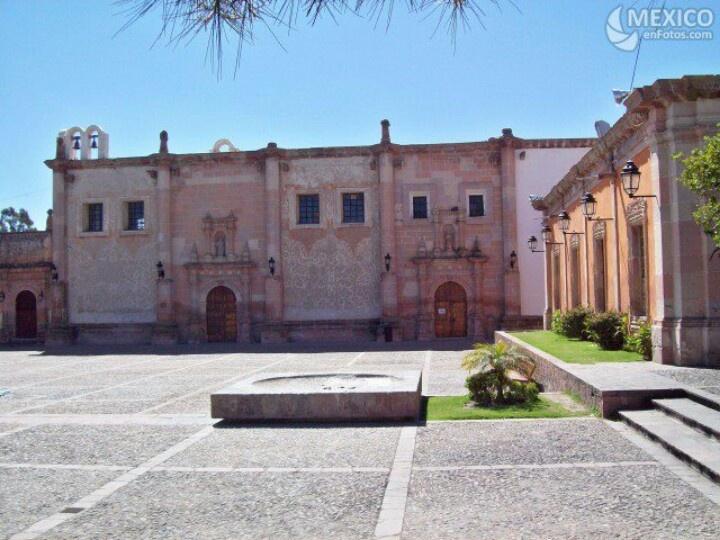 Plaza Capuchinas | Lagos de Moreno, Jalisco | Pinterest