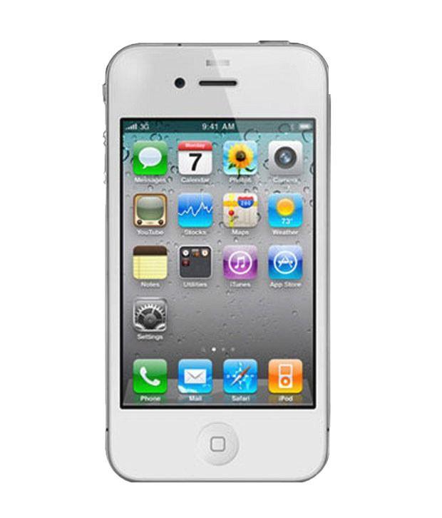 apple iphone 4s starting price in india