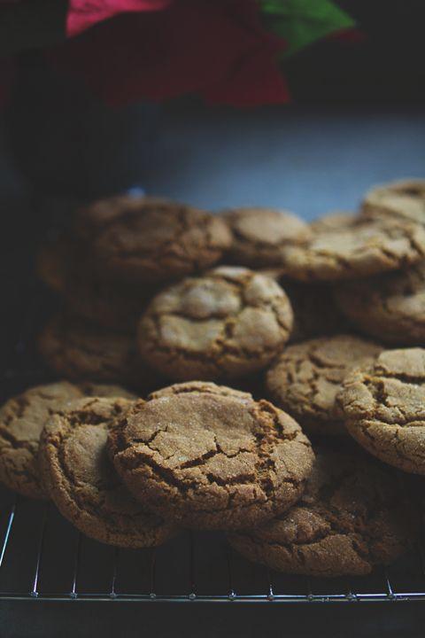 gingerbread cookies gluten free banana cookies gluten free fig cookies ...
