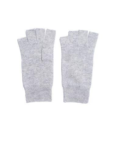 Fingerless Glove - ShoeMint