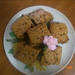 Peanut Butter Chewy Brownies | Food | Cakes, Pies & Brownies | Pinter ...