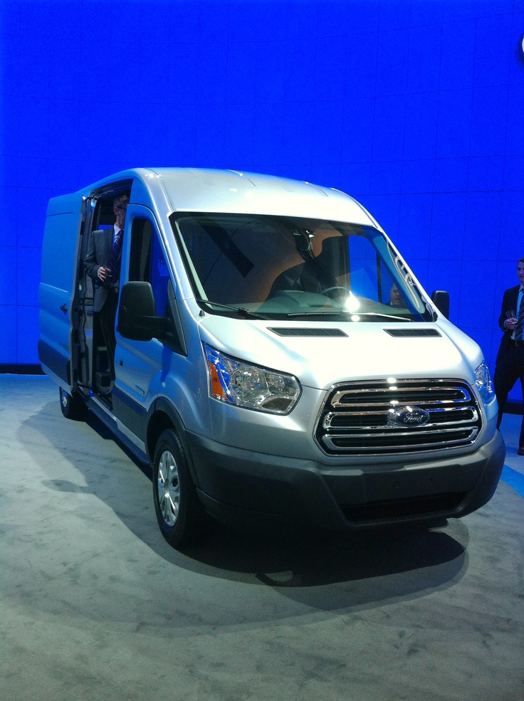 2014 ford transit will replace u s e series pack ecoboost v autos weblog. Black Bedroom Furniture Sets. Home Design Ideas