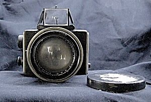 vintage german zeiss ikon ernemann ermanox 858 rigid body