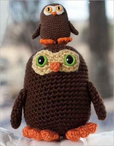 Crochet Toys Patterns